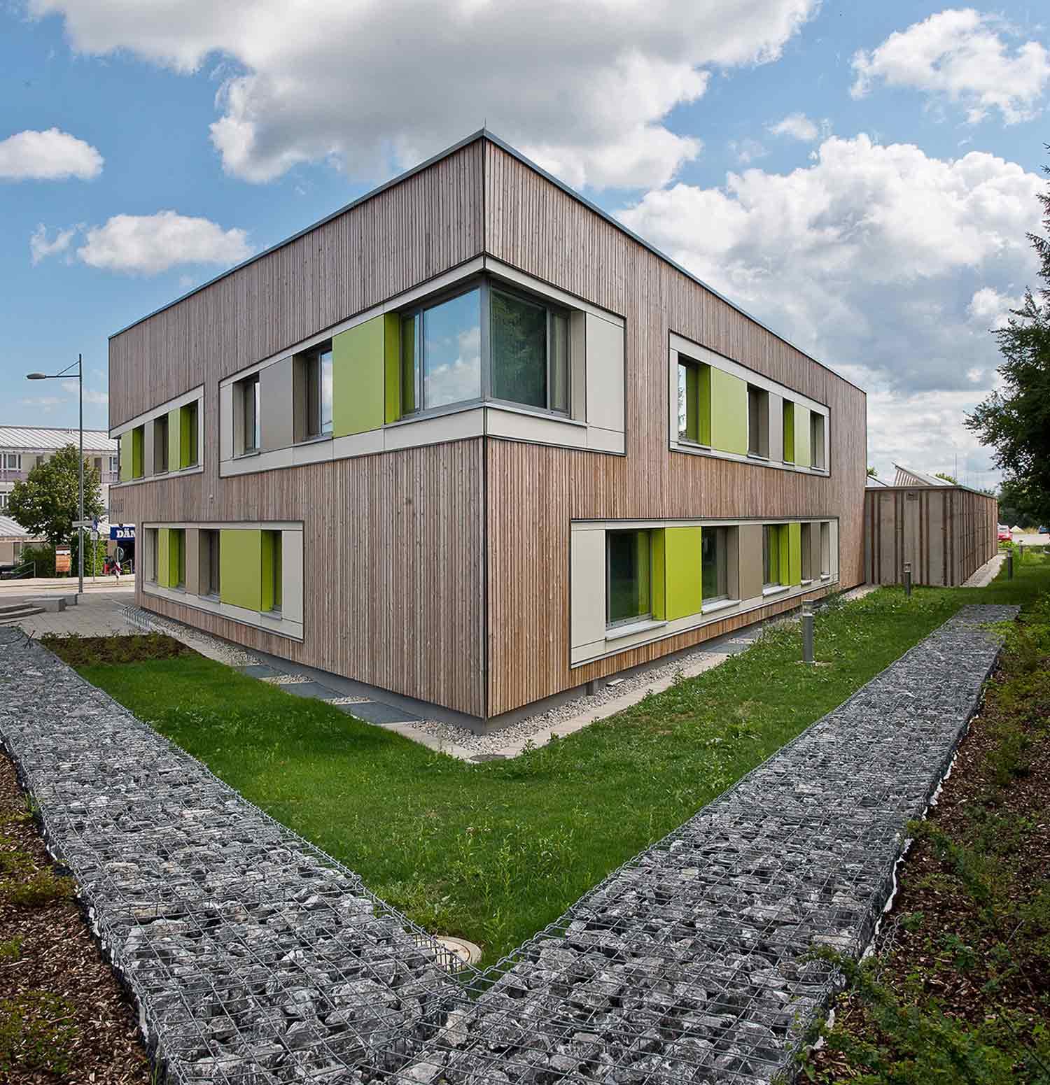 Ssp Planung GmbH